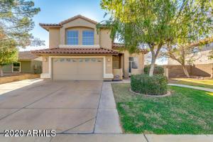 952 N QUAIL, Mesa, AZ 85205