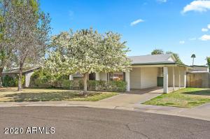 4507 S ELM Street, Tempe, AZ 85282