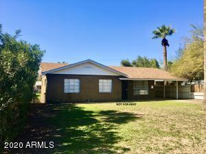 2806 N 35TH Place, Phoenix, AZ 85008