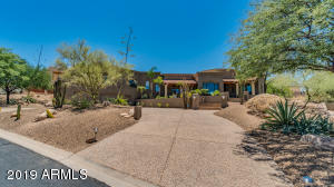 Low Maintenance Desert Landscaping