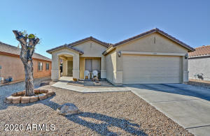 15241 W ELM Circle, Surprise, AZ 85374