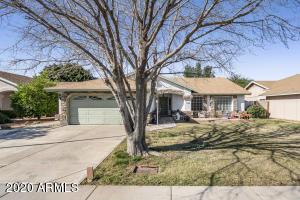 5242 N 86TH Avenue, Glendale, AZ 85305