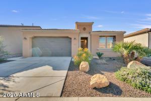 57 E CAMELLIA Way, San Tan Valley, AZ 85140
