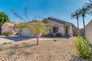 8221 W PONTIAC Drive, Peoria, AZ 85382