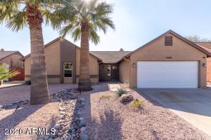 13048 N 56TH Avenue, Glendale, AZ 85304