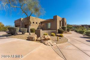 8188 E THORNTREE Drive E, Scottsdale, AZ 85266