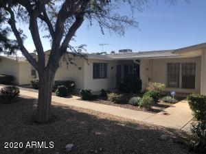 13277 W ALEPPO Drive, Sun City West, AZ 85375