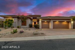 12266 N 136TH Place, Scottsdale, AZ 85259