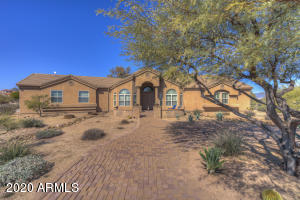 14136 E Gloria Lane, Scottsdale, AZ 85262