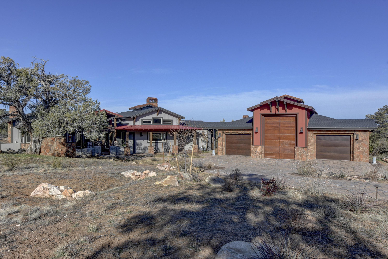 Photo of 5253 W PALACE Place, Prescott, AZ 86305