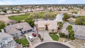 6333 E PLAYER Circle, Mesa, AZ 85215
