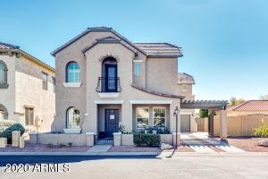7725 E BOSTON Street, Mesa, AZ 85207