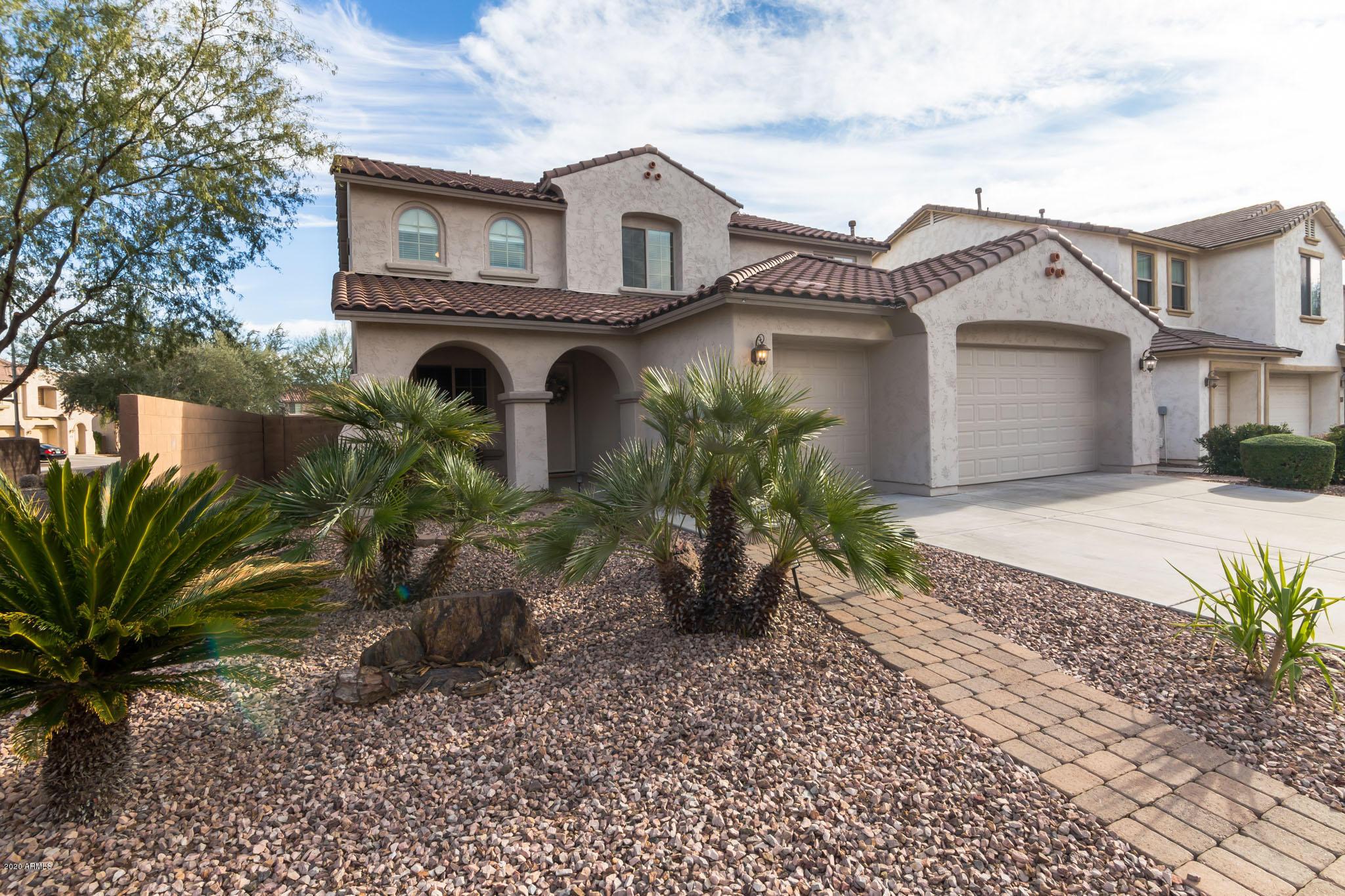 Photo of 5113 W SWAYBACK Pass, Phoenix, AZ 85083