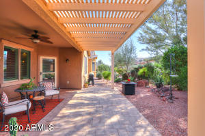 20194 N RIVERBANK Road, Maricopa, AZ 85138