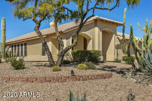 11612 N DAWNRIDGE Court, Fountain Hills, AZ 85268