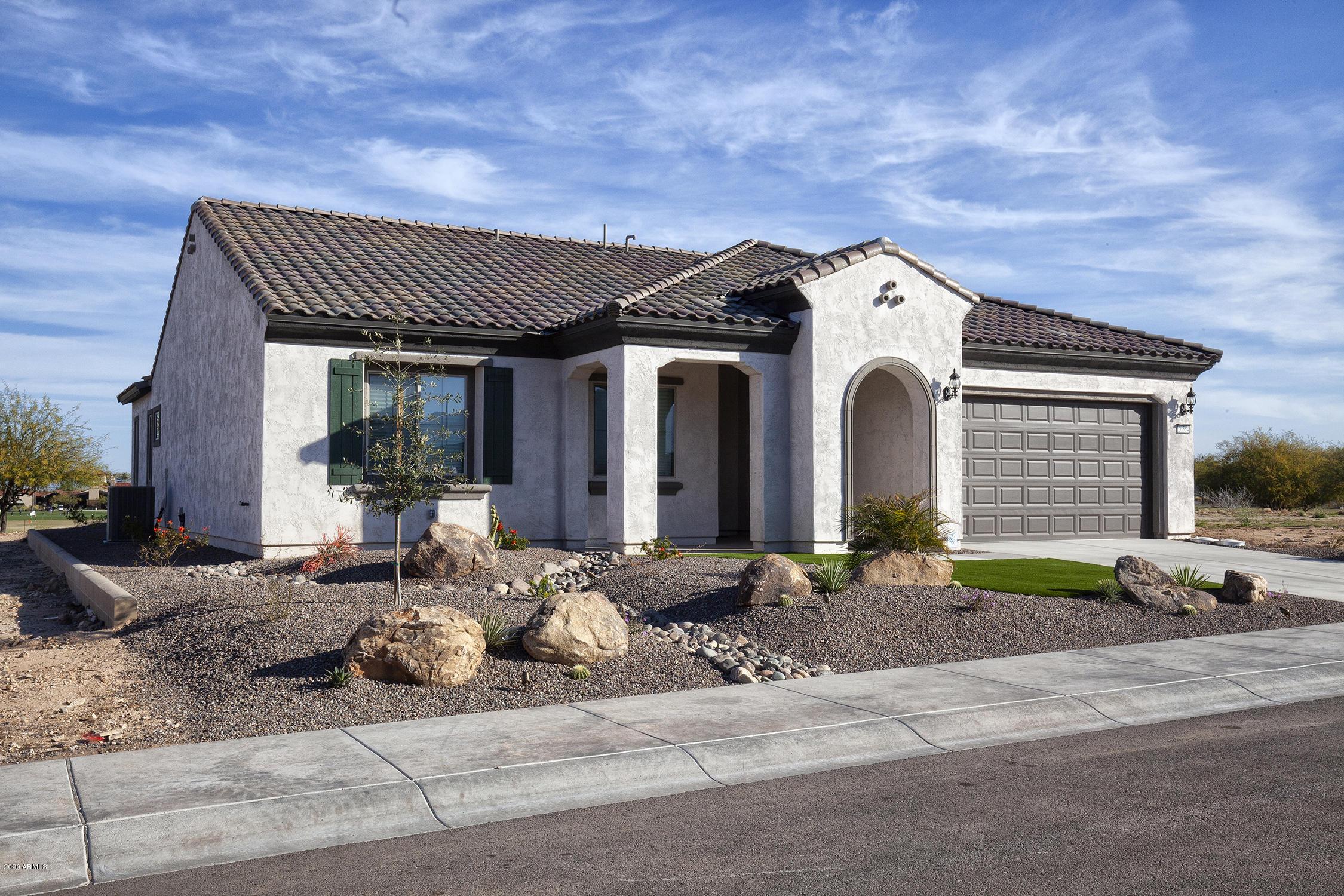 Photo of 26554 W ORAIBI Drive W, Buckeye, AZ 85396