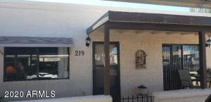 219 E NEBRASKA Street, Florence, AZ 85132
