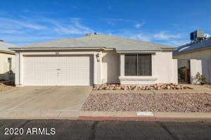 7342 W GREER Avenue, Peoria, AZ 85345
