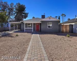 1037 E INDIANOLA Avenue, Phoenix, AZ 85014