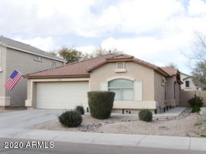 402 E MELANIE Street, San Tan Valley, AZ 85140