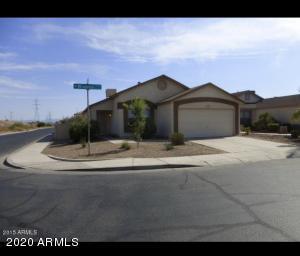 11503 W windrose Drive, El Mirage, AZ 85335