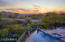 What's the nicest, the pool, sunset or the overall view off the observation deck? Facing West.