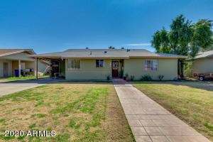 881 W MONTEREY Street, Chandler, AZ 85225