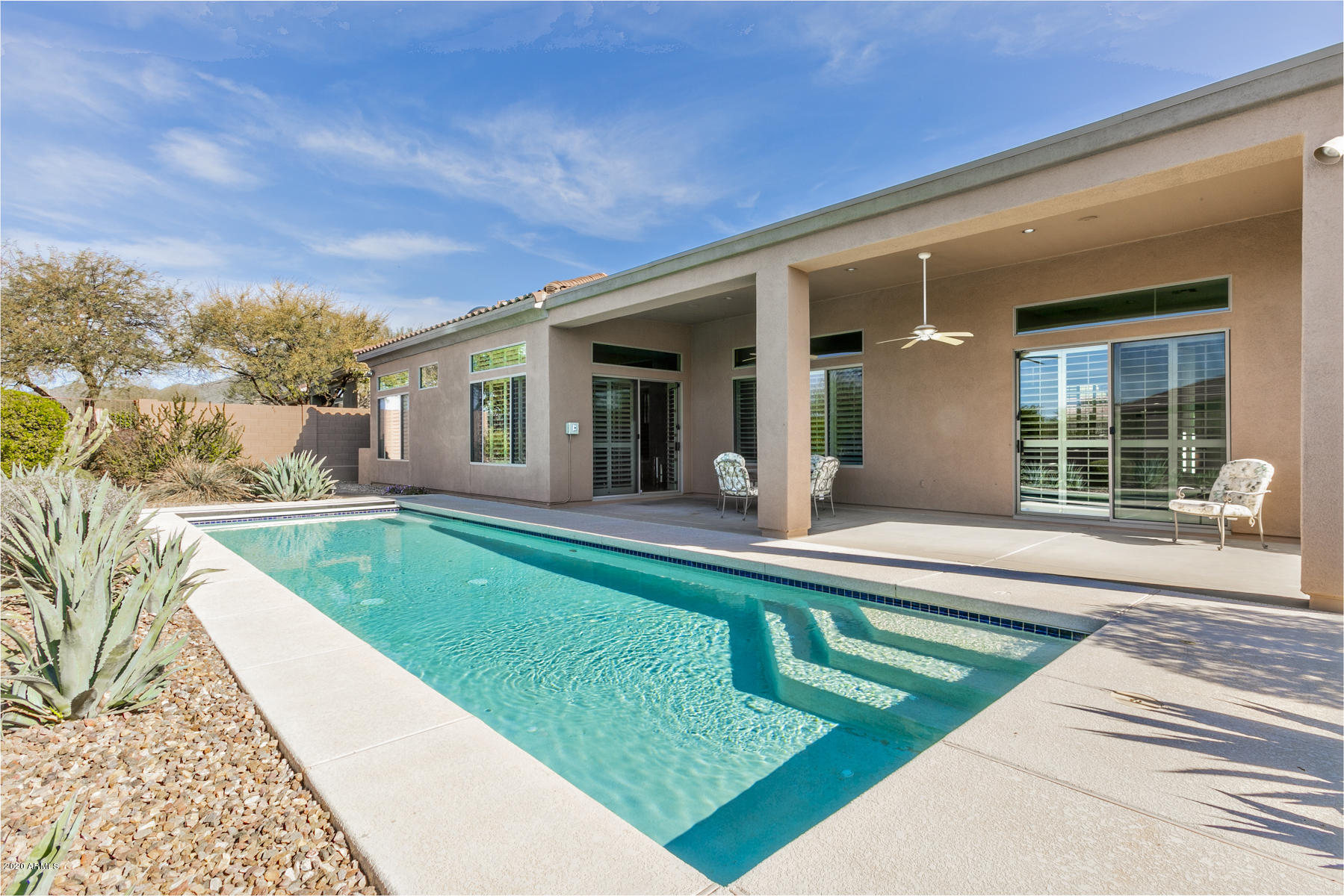 Photo of 40304 N HAWK RIDGE Trail, Phoenix, AZ 85086