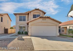 1093 W BLUEBIRD Drive, Chandler, AZ 85286