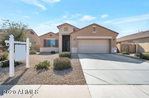 41309 W GANLEY Way, Maricopa, AZ 85138