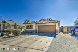 16721 W MORELAND Street, Goodyear, AZ 85338