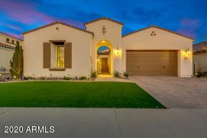 5257 S EXCIMER, Mesa, AZ 85212