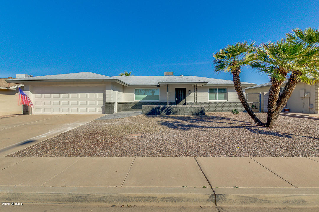 Photo of 4652 E DOLPHIN Avenue, Mesa, AZ 85206