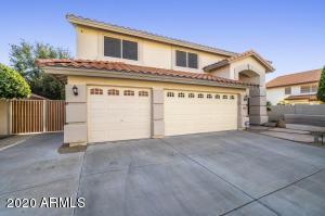 12486 N 57TH Drive, Glendale, AZ 85304