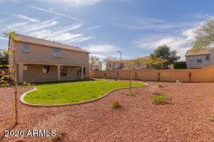 8739 N 182ND Lane, Waddell, AZ 85355
