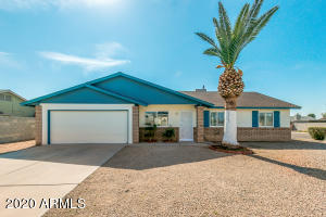 8831 W IRONWOOD Drive, Peoria, AZ 85345