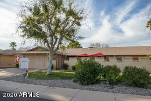 12628 W PARKWOOD Drive, Sun City West, AZ 85375
