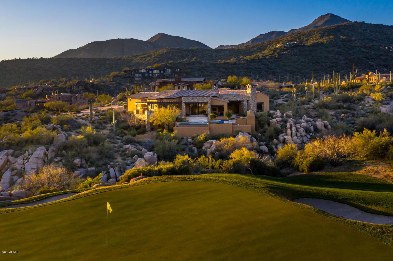 Photo of 41103 N 95TH Street, Scottsdale, AZ 85262