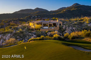 Property for sale at 41103 N 95th Street, Scottsdale,  Arizona 85262
