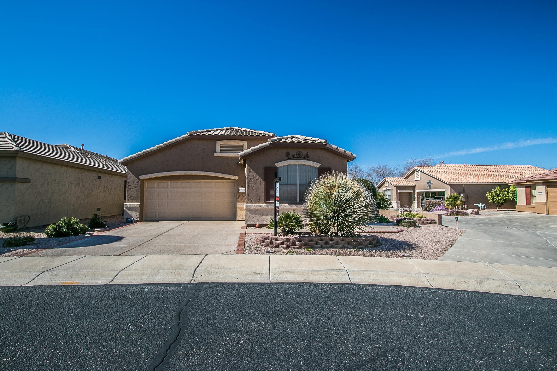Photo of 17220 N JAVELINA Drive, Surprise, AZ 85374