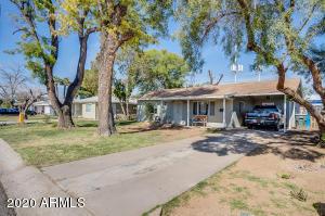 3516 E FLOWER Street, Phoenix, AZ 85018