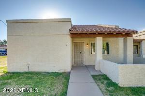 875 S NEBRASKA Street 61, Chandler, AZ 85225