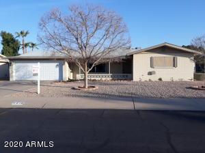 5416 E DES MOINES Street, Mesa, AZ 85205