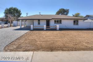 601 W MONTEREY Street, Chandler, AZ 85225