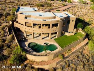 16569 E TREVINO Drive, Fountain Hills, AZ 85268