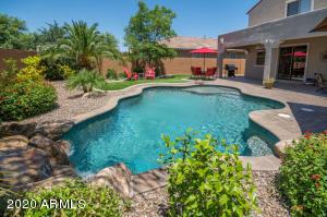 2472 S Stuart Avenue, Gilbert, AZ 85295