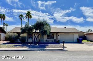 1129 W HACKAMORE Street, Mesa, AZ 85201