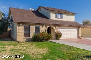 4710 W LINDNER Drive, Glendale, AZ 85308