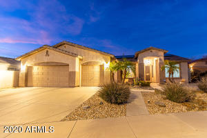6224 W HEDGEHOG Place, Phoenix, AZ 85083