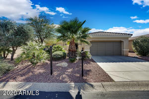 13135 W JUNIPERO Drive, Sun City West, AZ 85375